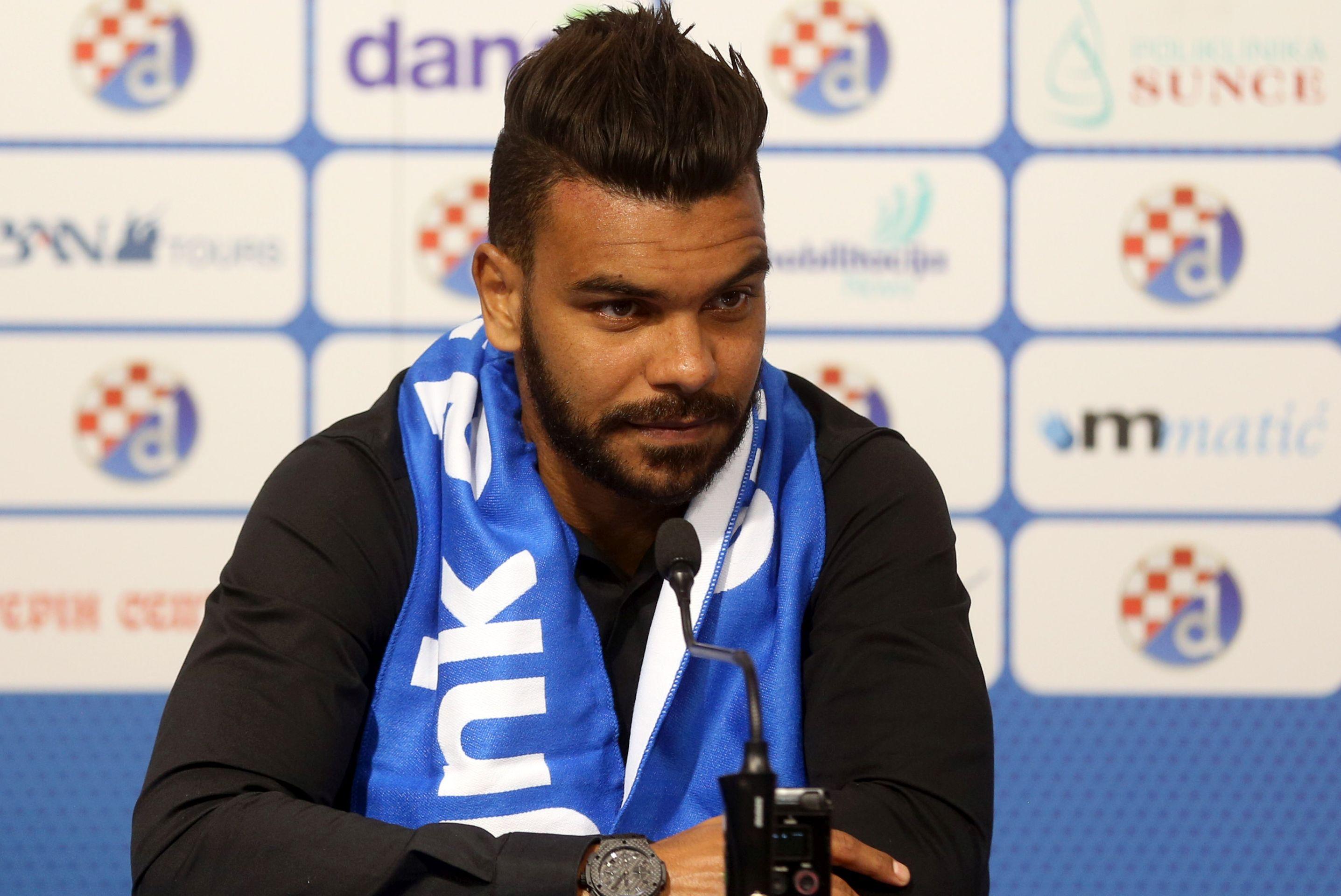 Soudani potpisao s Dinamom novi trogodišnji ugovor
