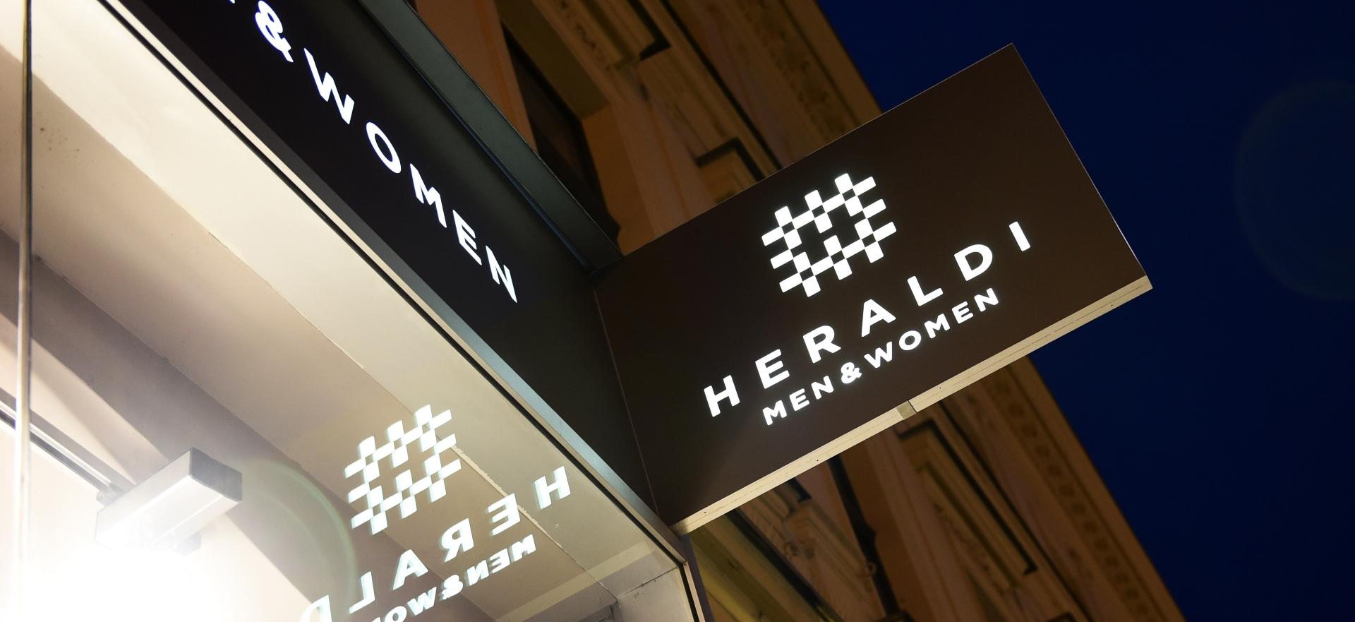 FOTO: Otvoren prvi Heraldi for women