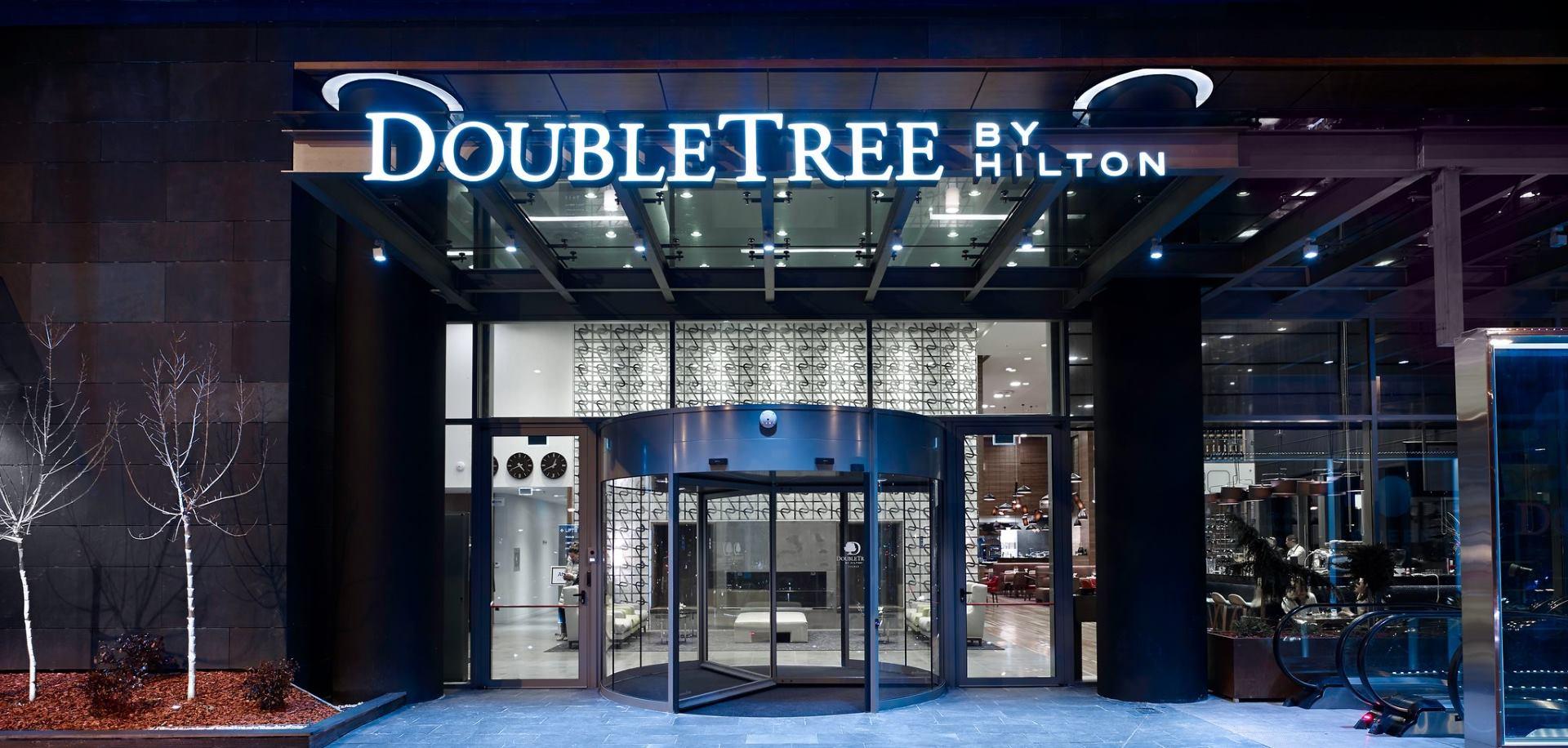 Hotel DoubleTree by Hilton Zagreb osvojio prestižnu nagradu