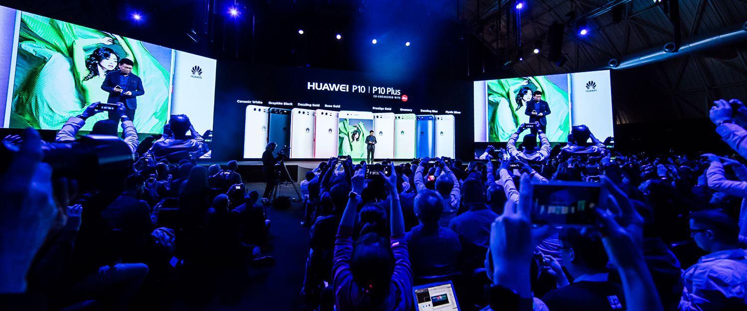 EPO: Huawei zauzeo drugu poziciju u Europi po broju prijavljenih patenata
