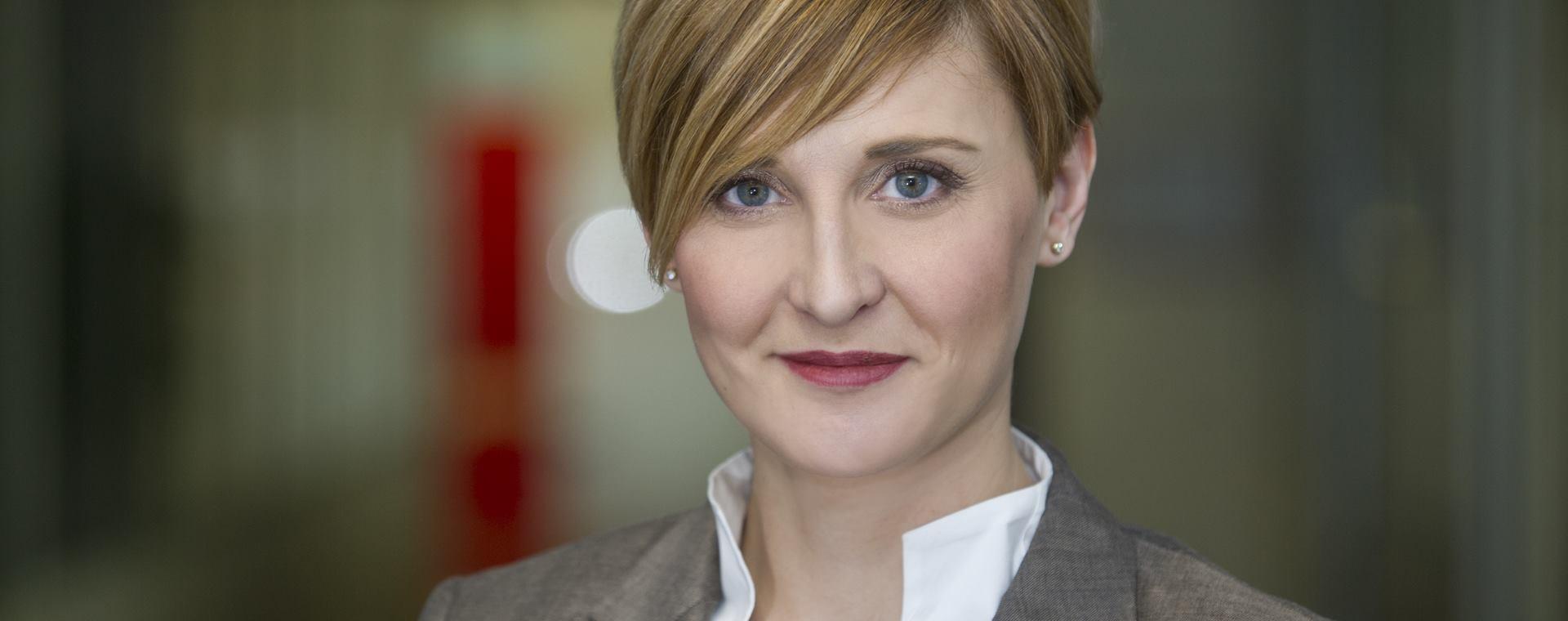 Ireni Domjanović produljen mandat članice Uprave Optima Telekoma