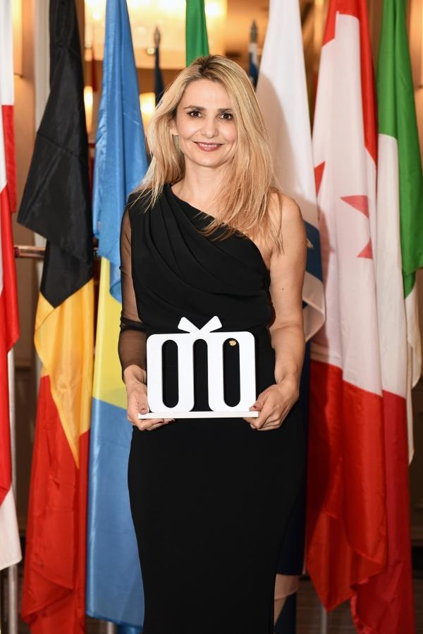 Ivona Čulo, generalna direktorica Adrije Medije Zagreb