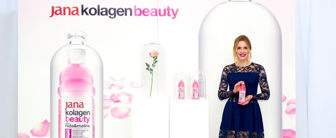 FOTO: Svečano predstavljena Jana kolagen beauty