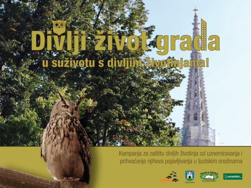 ZG ZOO & DUMOVEC Međunarodni dan zaštite životinja na Bundeku