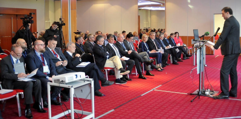 Službeno otvoren 5. Kongres Hrvatskog traumatološkog društva