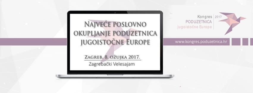 Kongres poduzetnica jugoistočne Europe održava se 8. ožujka