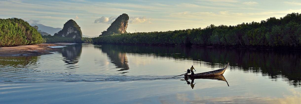 QATAR AIRWAYS Doživite tajlandski raj na zemlji i posjetite Krabi