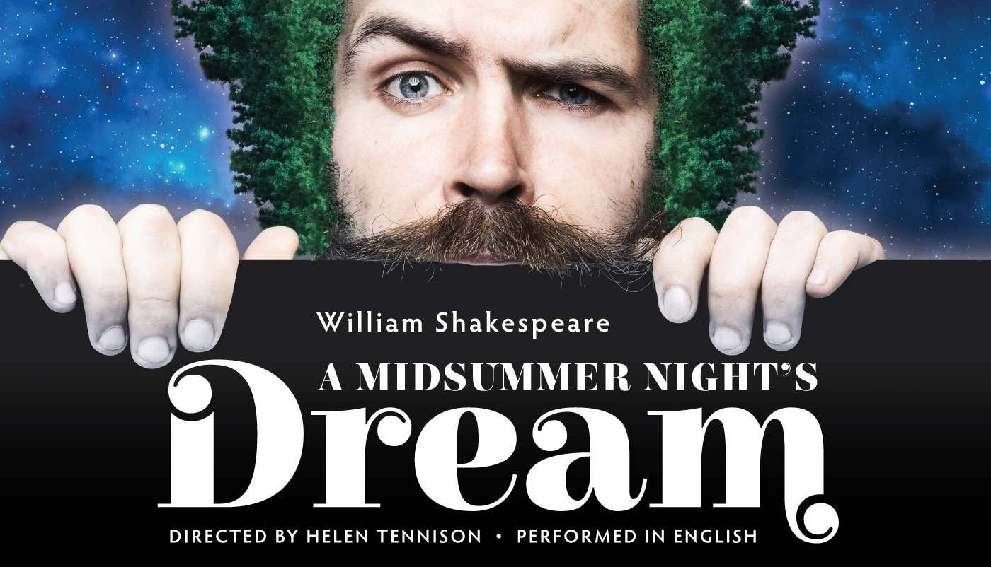 MIDSUMMER SCENE FESTIVAL Shakespearova komedija 'San ljetne noći' na dubrovačkoj tvrđavi Lovrjenac
