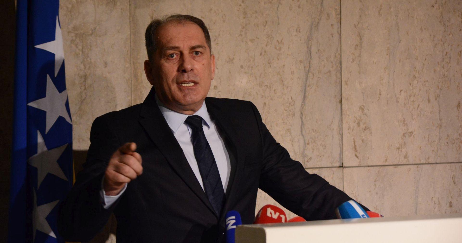 'Dodik kupuje oružje radi obračuna s političkim protivnicima, a ne teroristima'