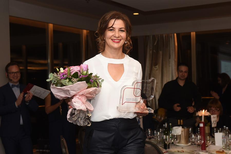 Mirela Španjol Marković