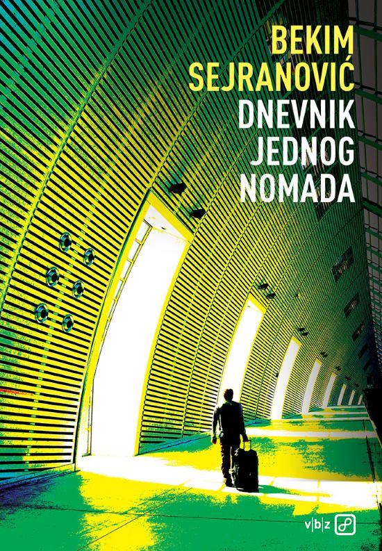 Naslovnica_Dnevnik jednog nomada