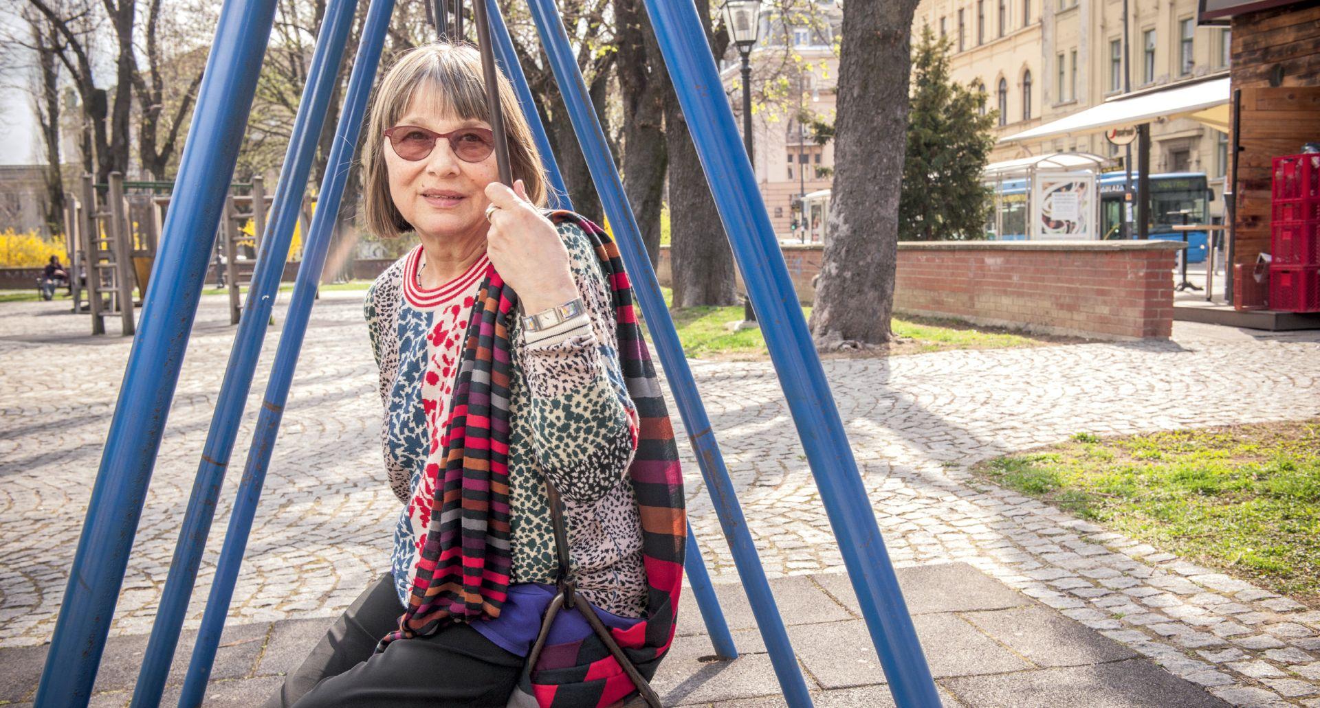 INTERVIEW: NATAŠA KANDIĆ 'Danas se u Srbiji na smjenu Miloševića gleda kao na prekinutu lijepu prošlost'