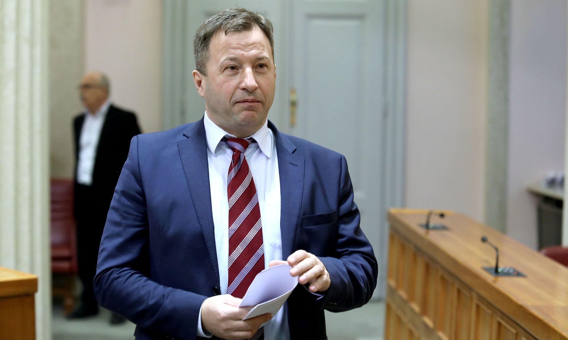 PANENIĆ 'Razgovarao sam s SDP-om, razmišljaju o potpori'