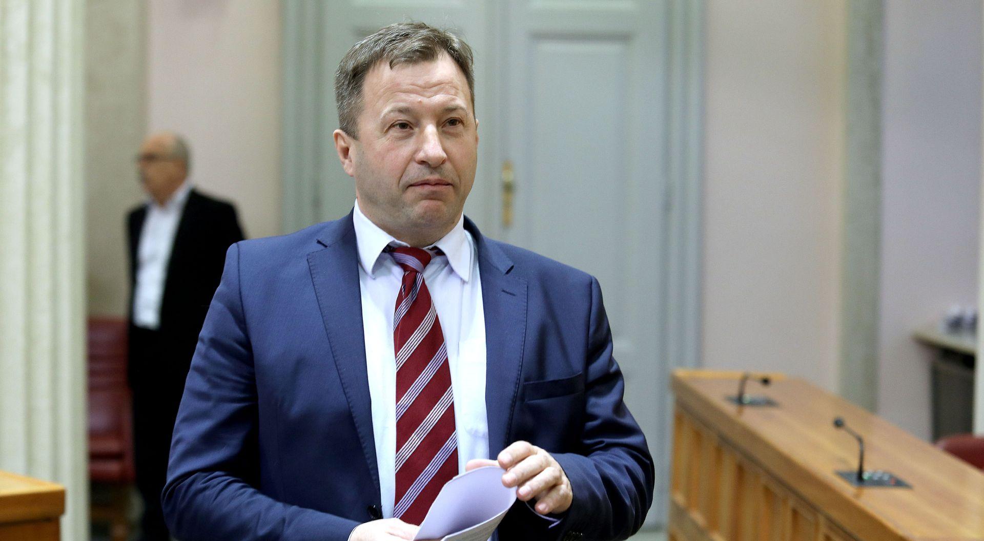 UZ POTPORU MOSTA Tomislav Panenić nezavisni kandidat za vukovarsko-srijemskog župana
