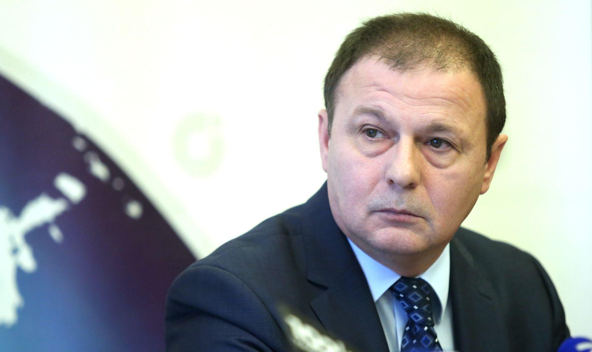 Predsjednik HOK-a Ranogajec kandidat za krapinsko-zagorskog župana