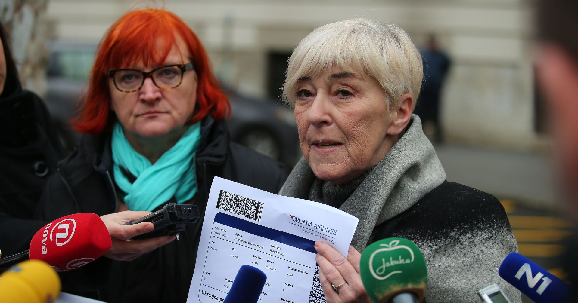 Platforma 112 zabrinuta zbog zaokreta u vanjskoj politici po pitanju ljudskih prava žena