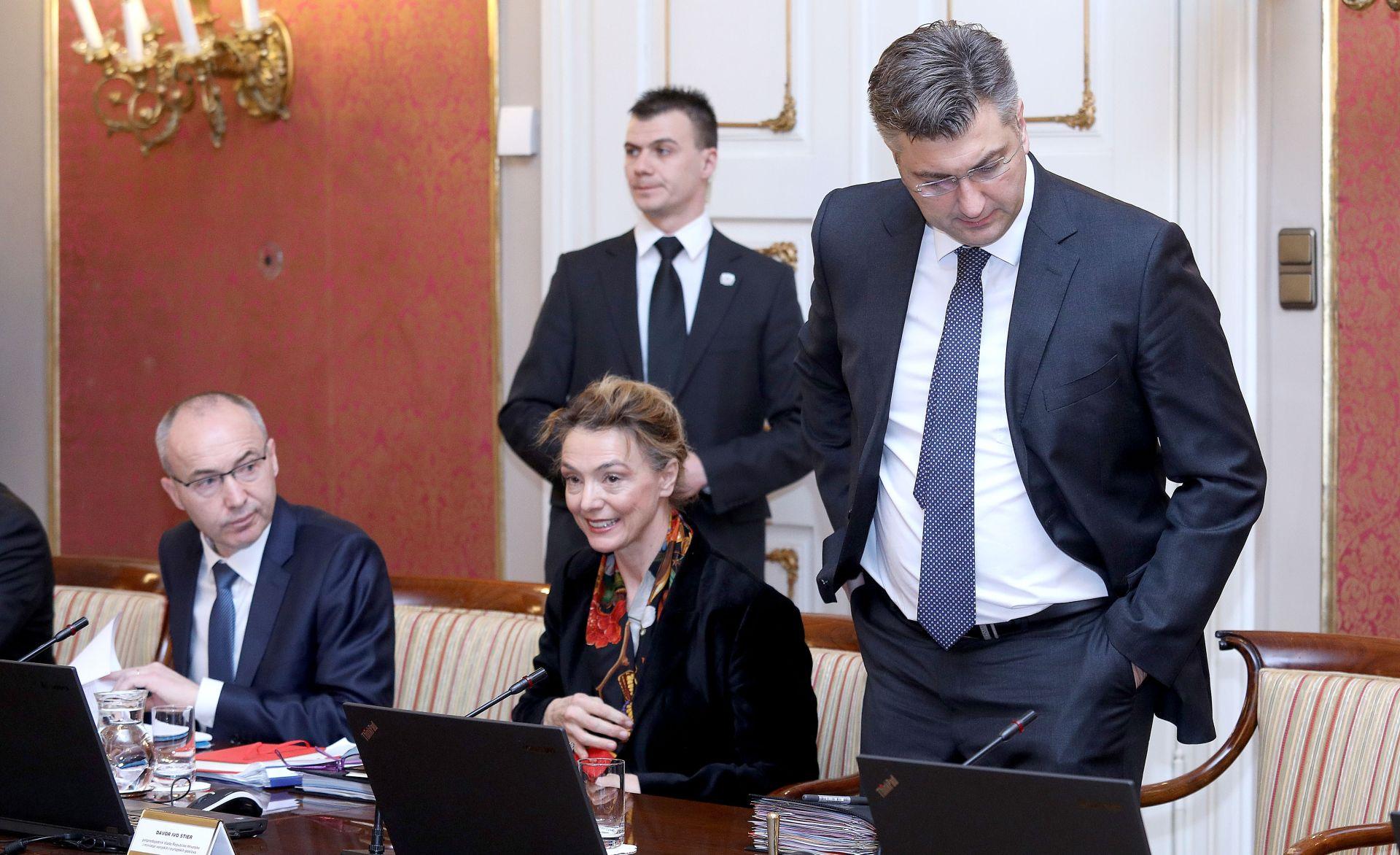 PEJČINOVIĆ BURIĆ 'Hrvatski je interes stabilna i cjelovita BiH jednakopravnih konstitutivnih naroda'