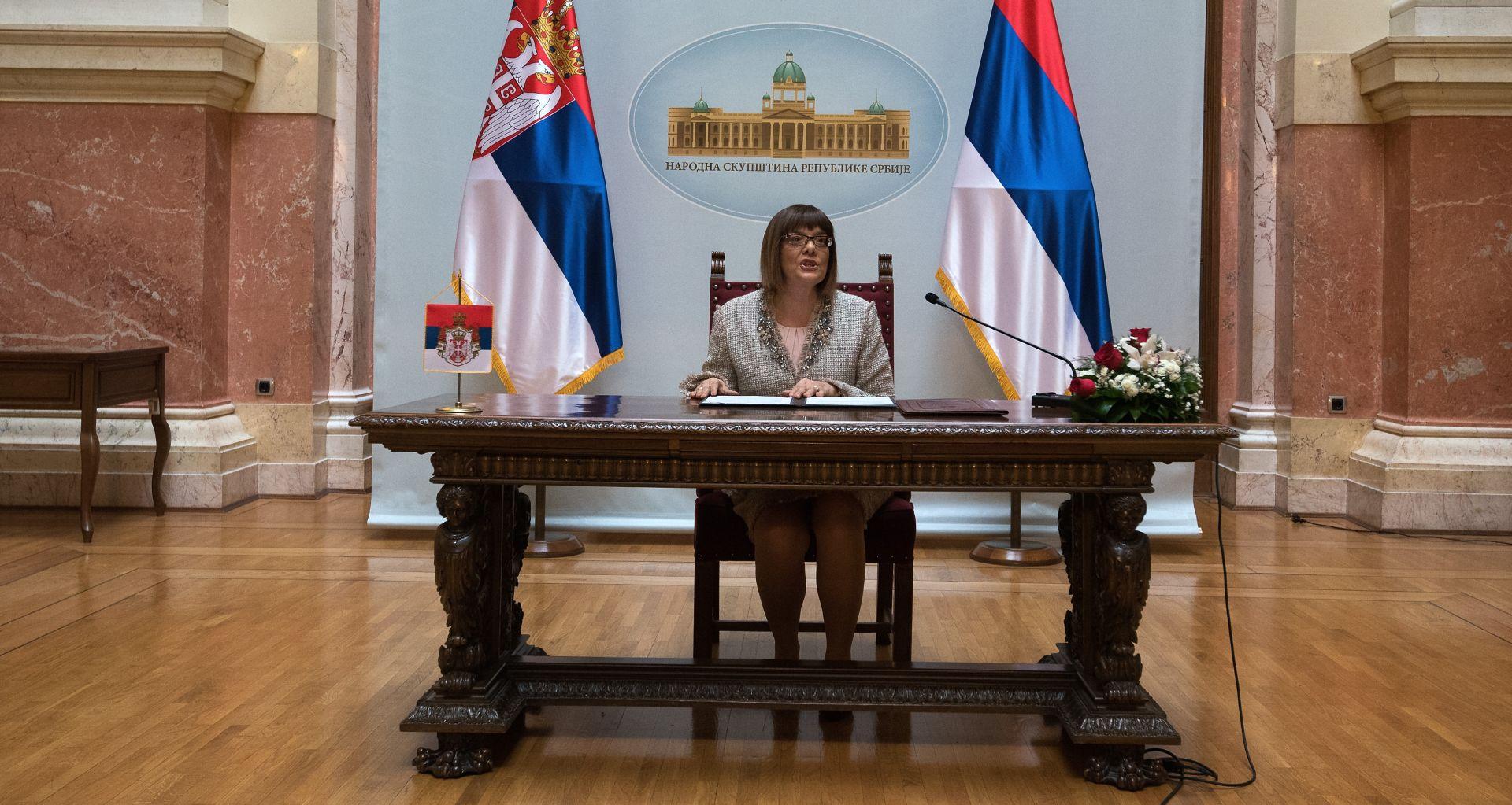 Predsjednički izbori u Srbiji 2. travnja
