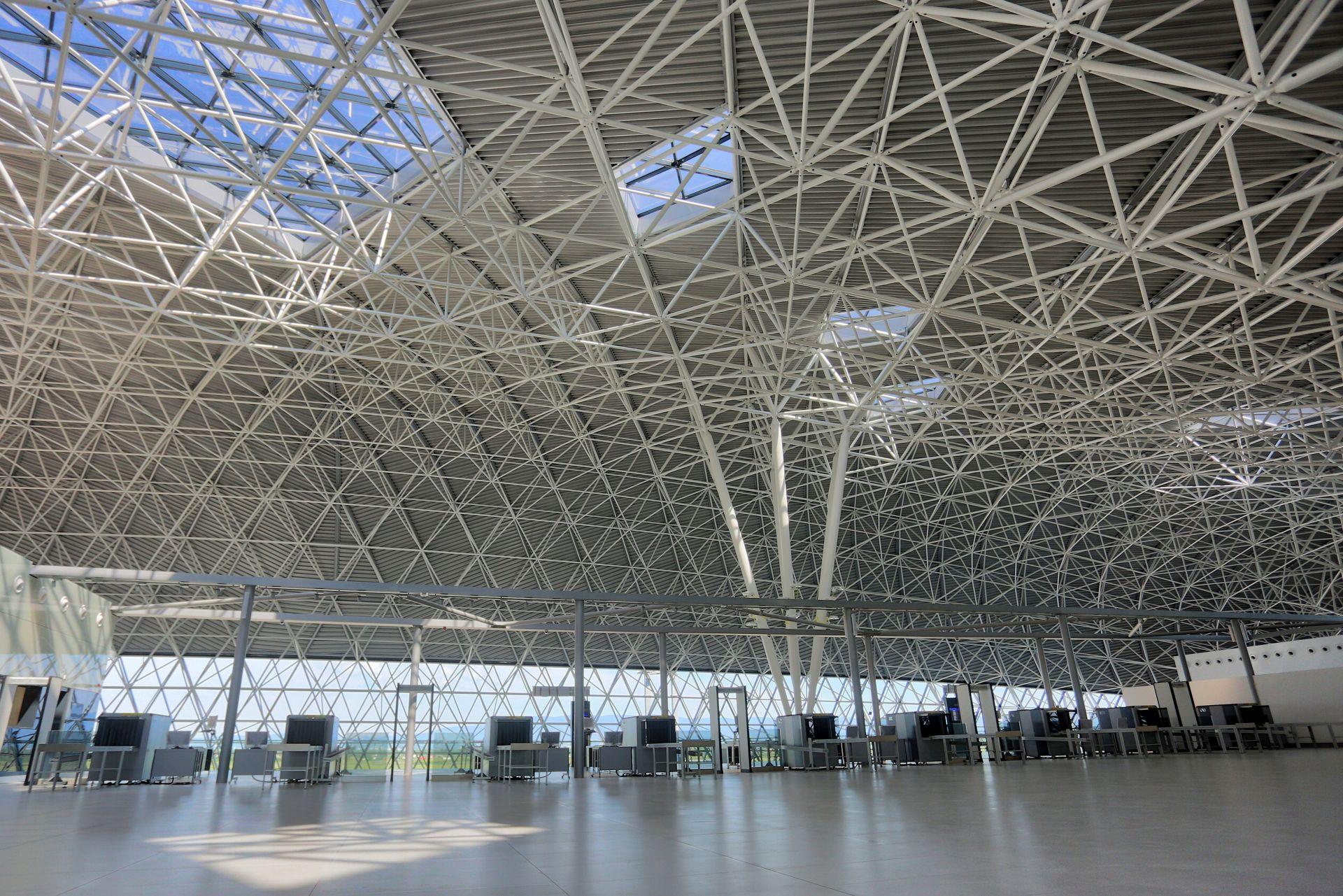 VIDEO: Novi aerodrom u Pekingu jedinstven je u svijetu