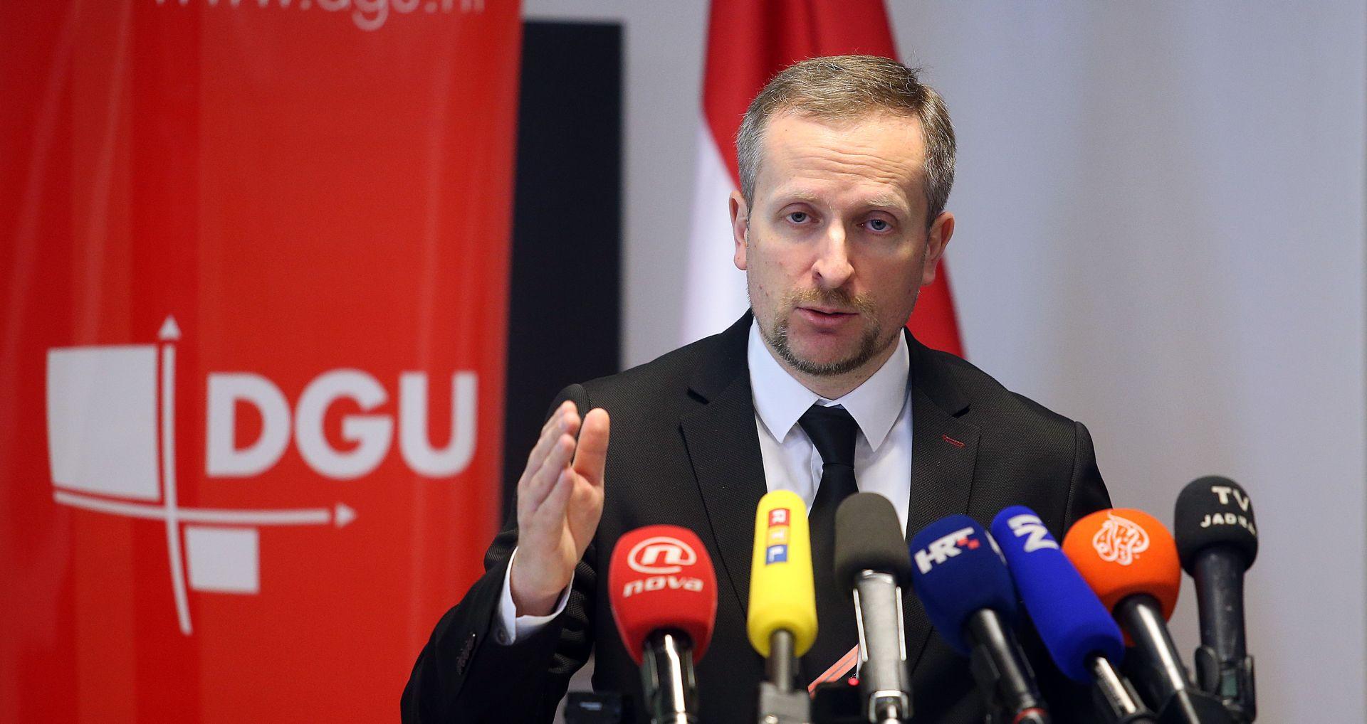 HUBOL proziva Šprlju zbog nedostatka sigurnosti u medicinskim objektima
