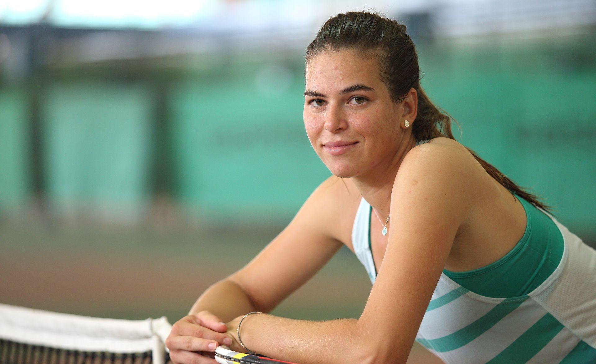 WTA ACAPULCO Pobjede Lučić-Baroni i Tomljanović