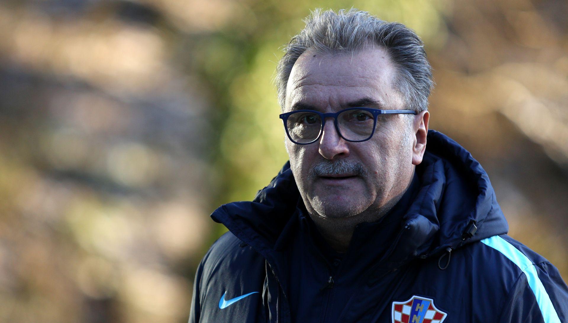 Čačić objavio popis za Ukrajinu i Estoniju, Andrijašević i Pašalić 'zaslužili' pretpozive
