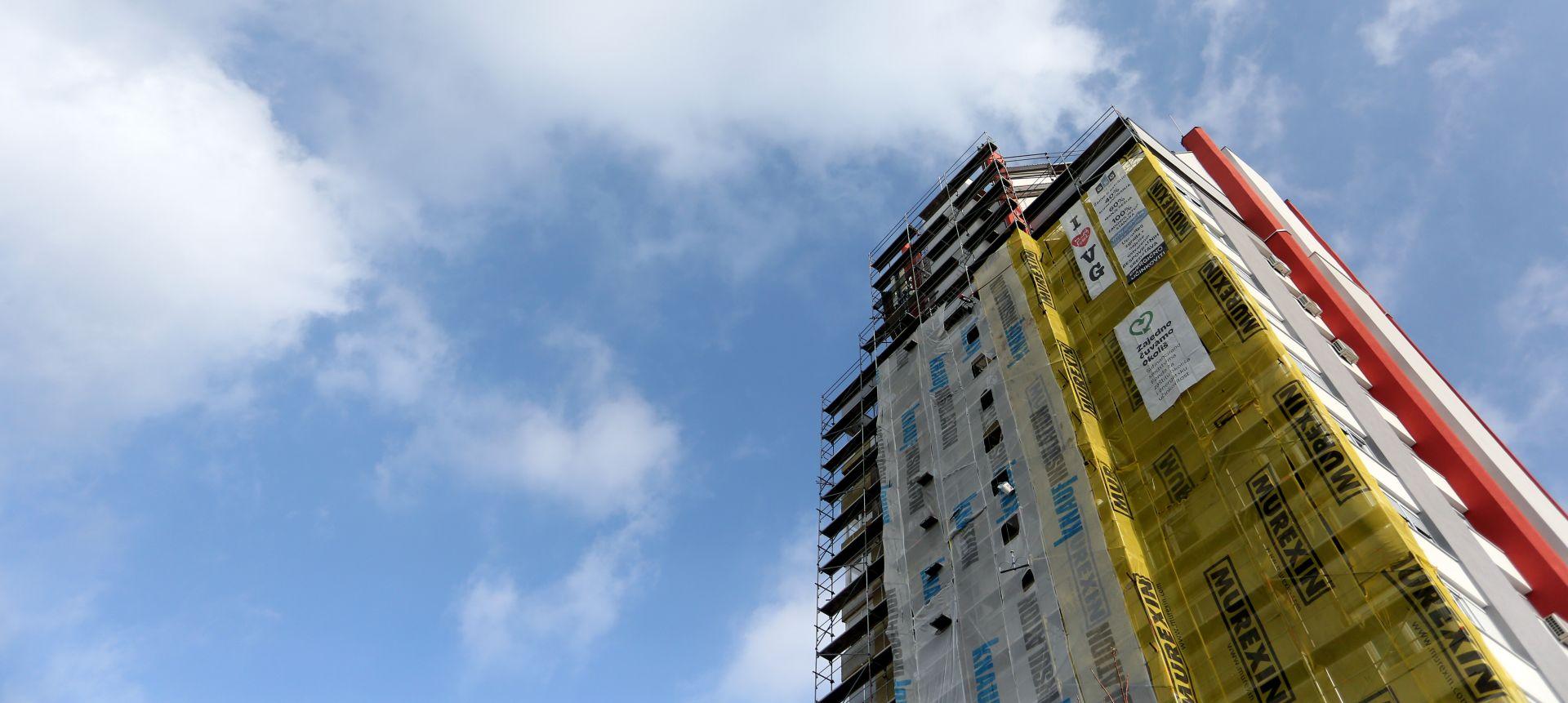 Za energetsku obnovu javnih zgrada osigurano 211,8 mln eura