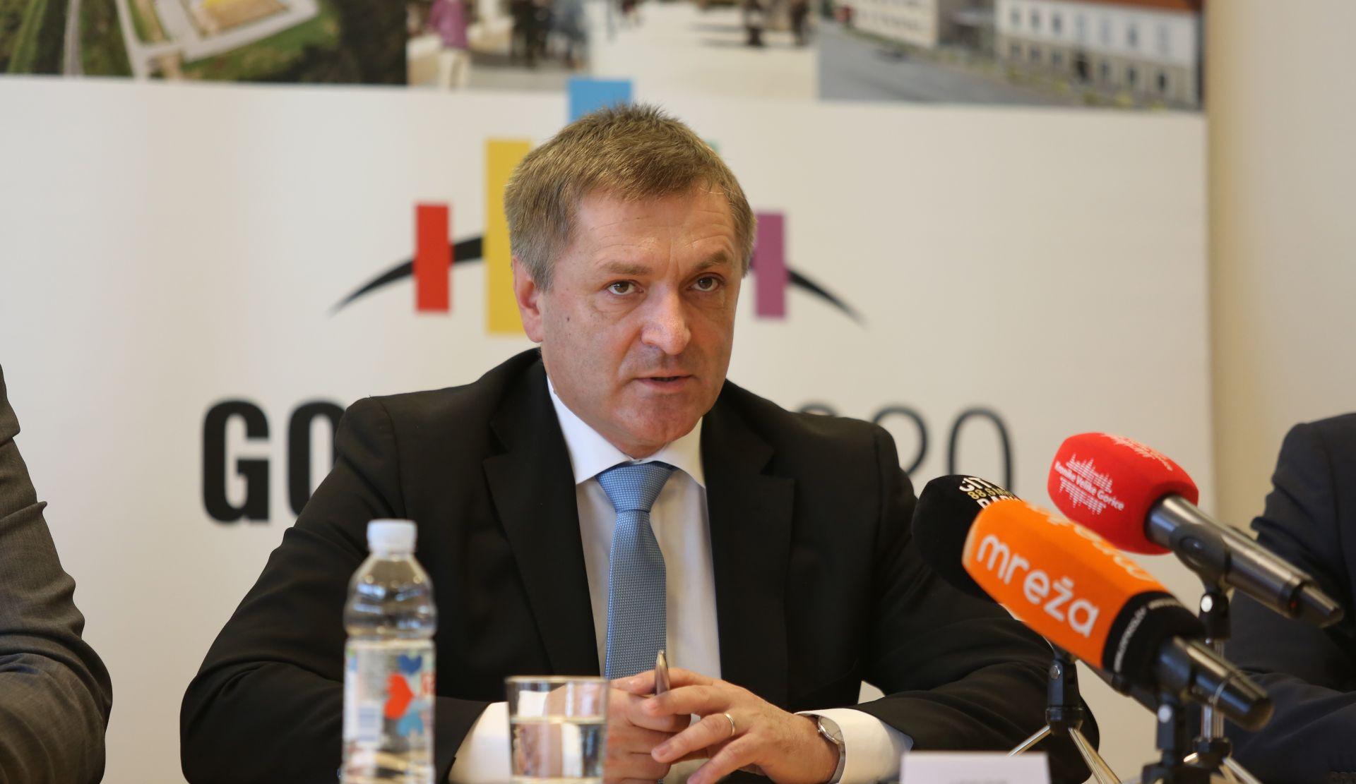 Mostov kandidat prozvao aktualnog gradonačelnika Velike Gorice zbog lošeg upravljanja