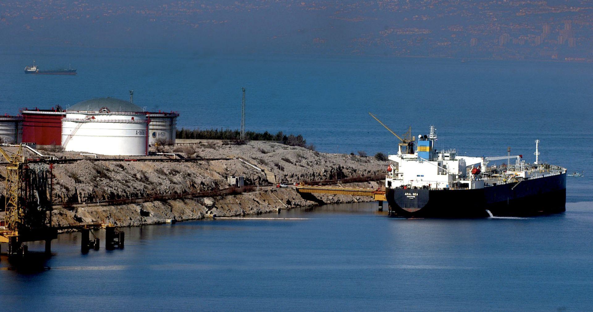 Nova revizija poslovanja i 'clean-start' za tvrtku LNG Hrvatska