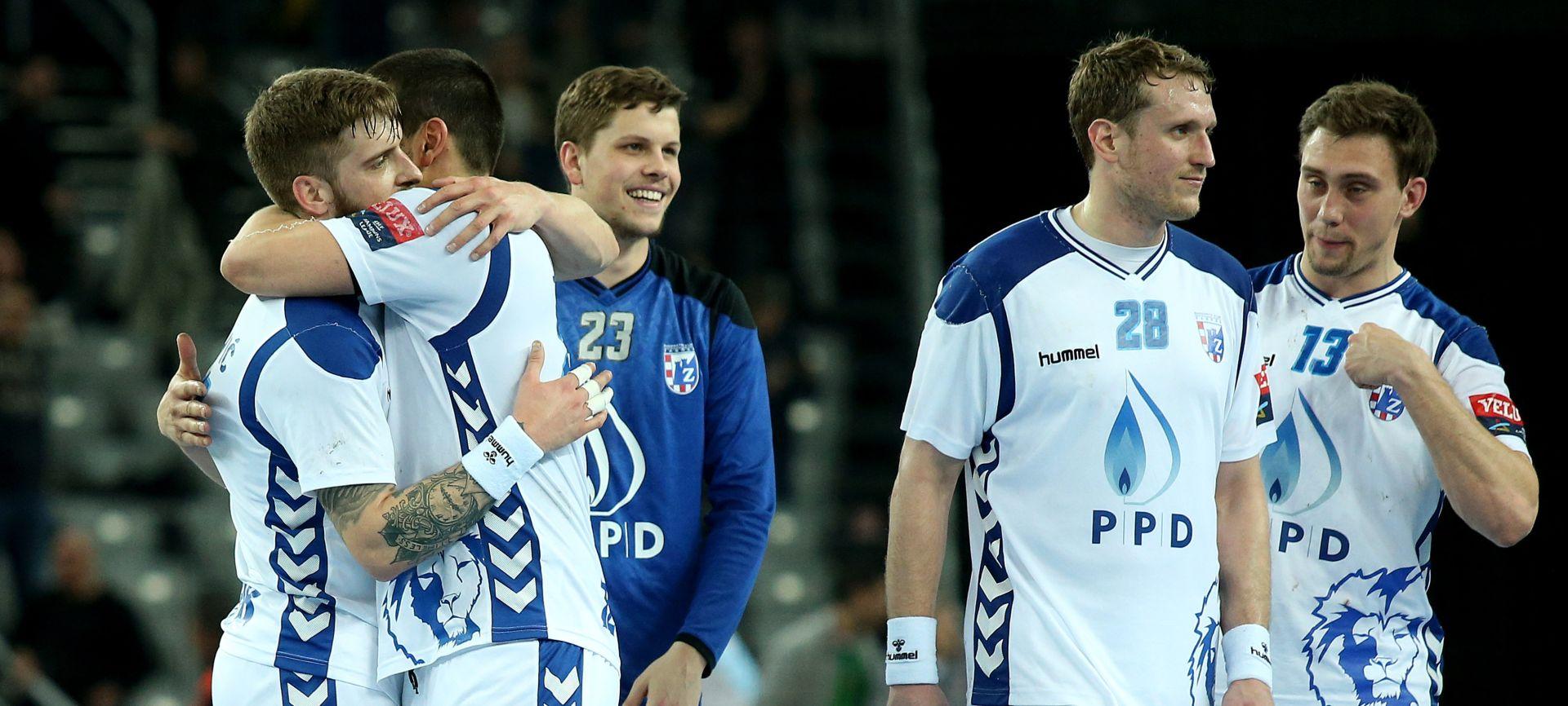 SEHA LIGA Poraz PPD Zagreba, u polufinalu protiv Vardara