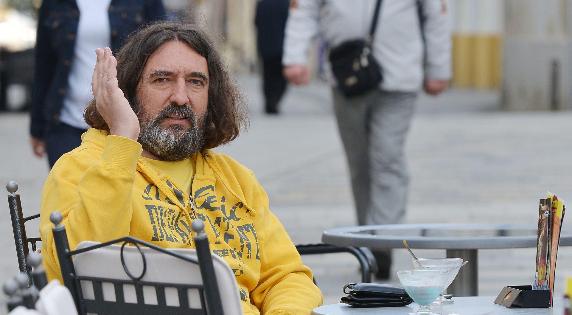 Varaždinci ponovno žele Čehoka za gradonačelnika, on još nije odlučio o kandidaturi