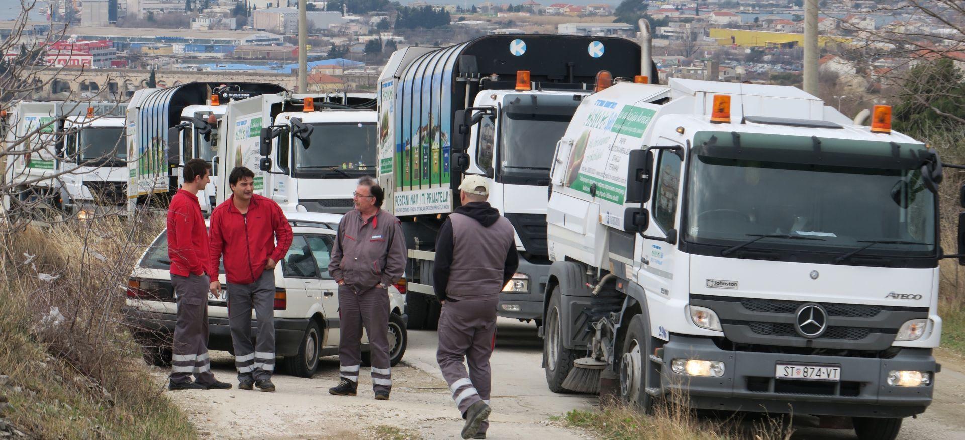 Klub HDZ-ove koalicije u Splitu: Majdandžić dezinformira javnost u vezi s Karepovcem