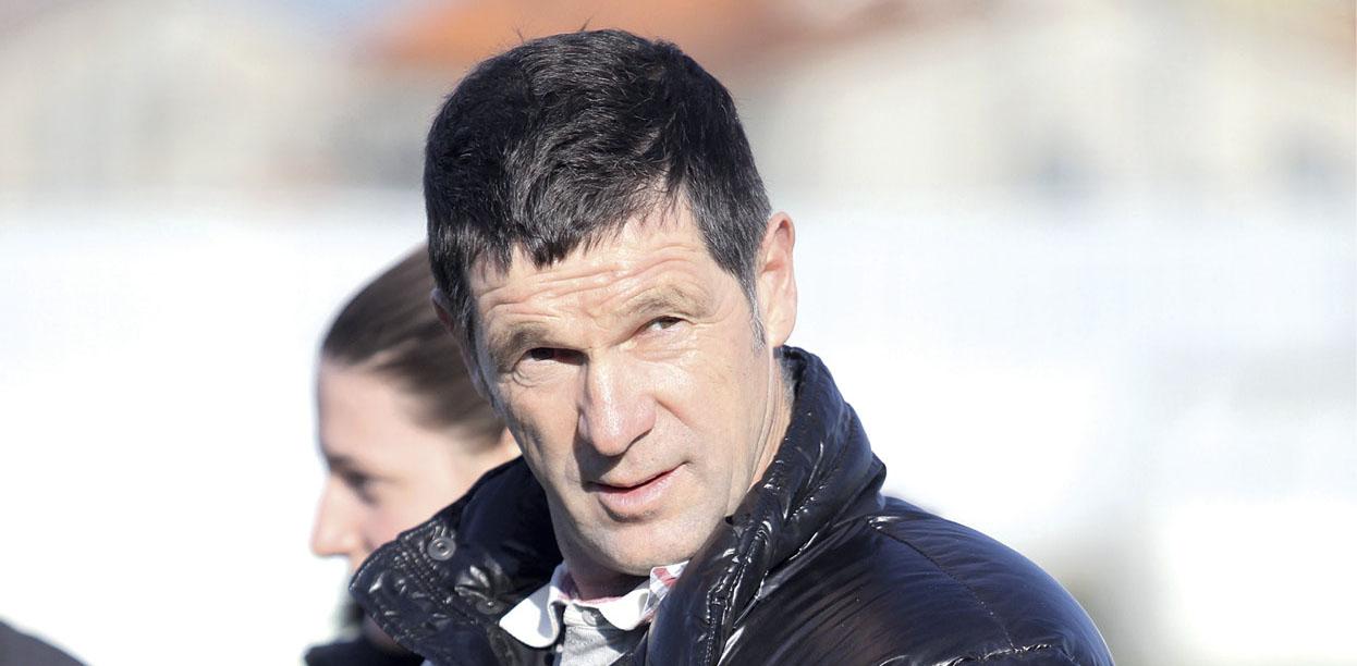 ZADARSKI 'BOSS' ponovno zavladao lokalnim nogometnim savezom