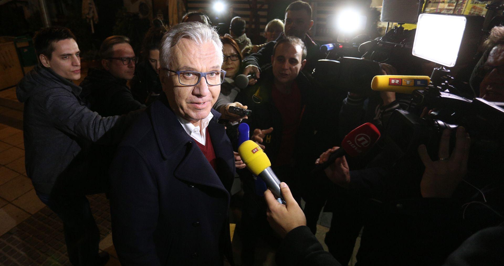 """RAJKO OSTOJIĆ """"Od Todorića su već svi digli ruke"""""""