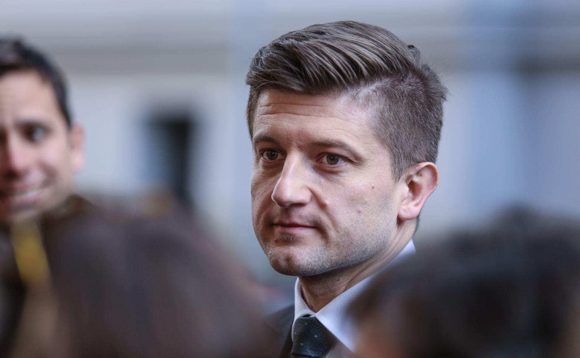 """MARIĆ """"Smanjenje stope PDV-a za ugostiteljstvo i turizam za sada nije tema"""""""