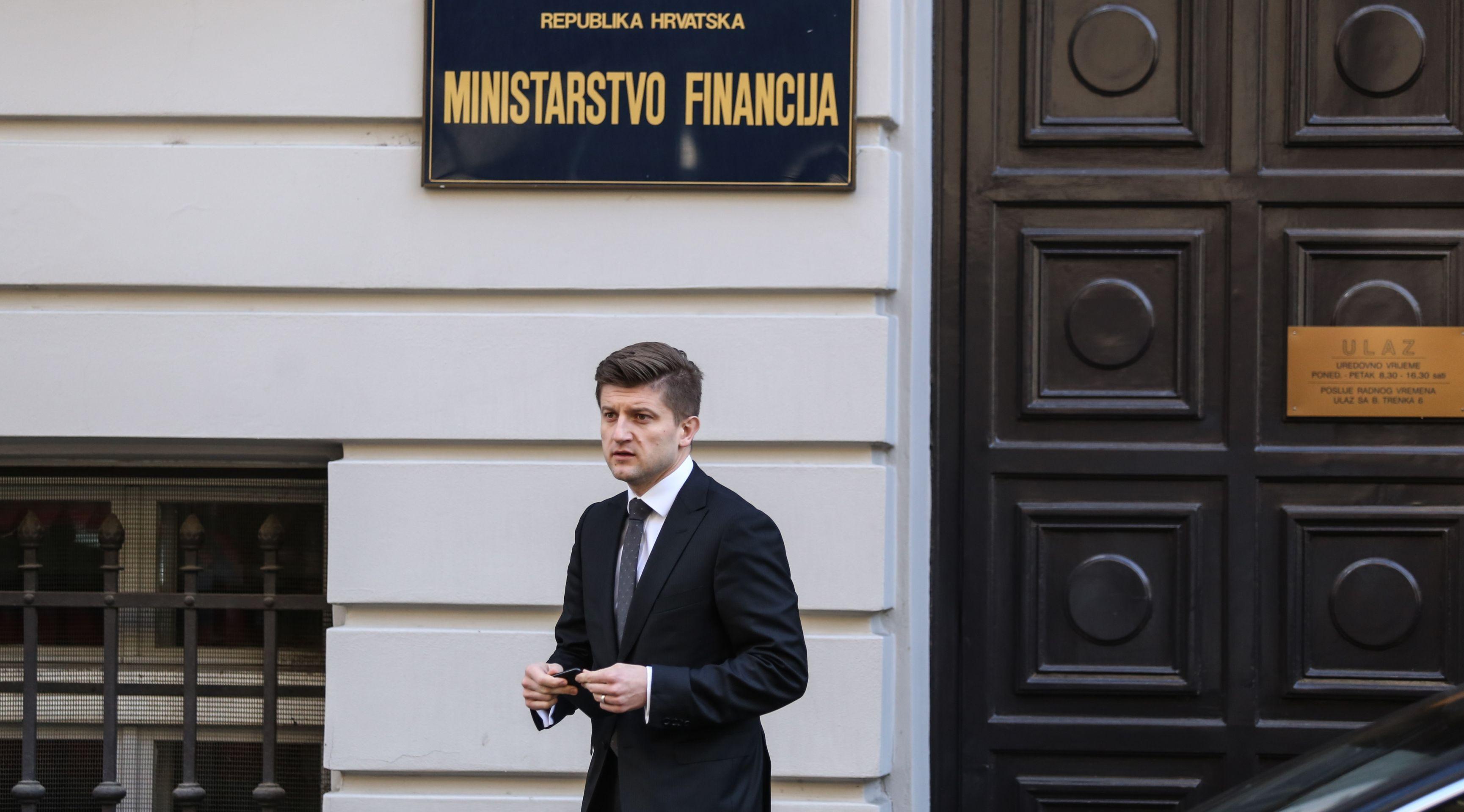 Ministarstvo financija isplatilo gotovo 30 milijuna kuna poticaja za stambenu štednju