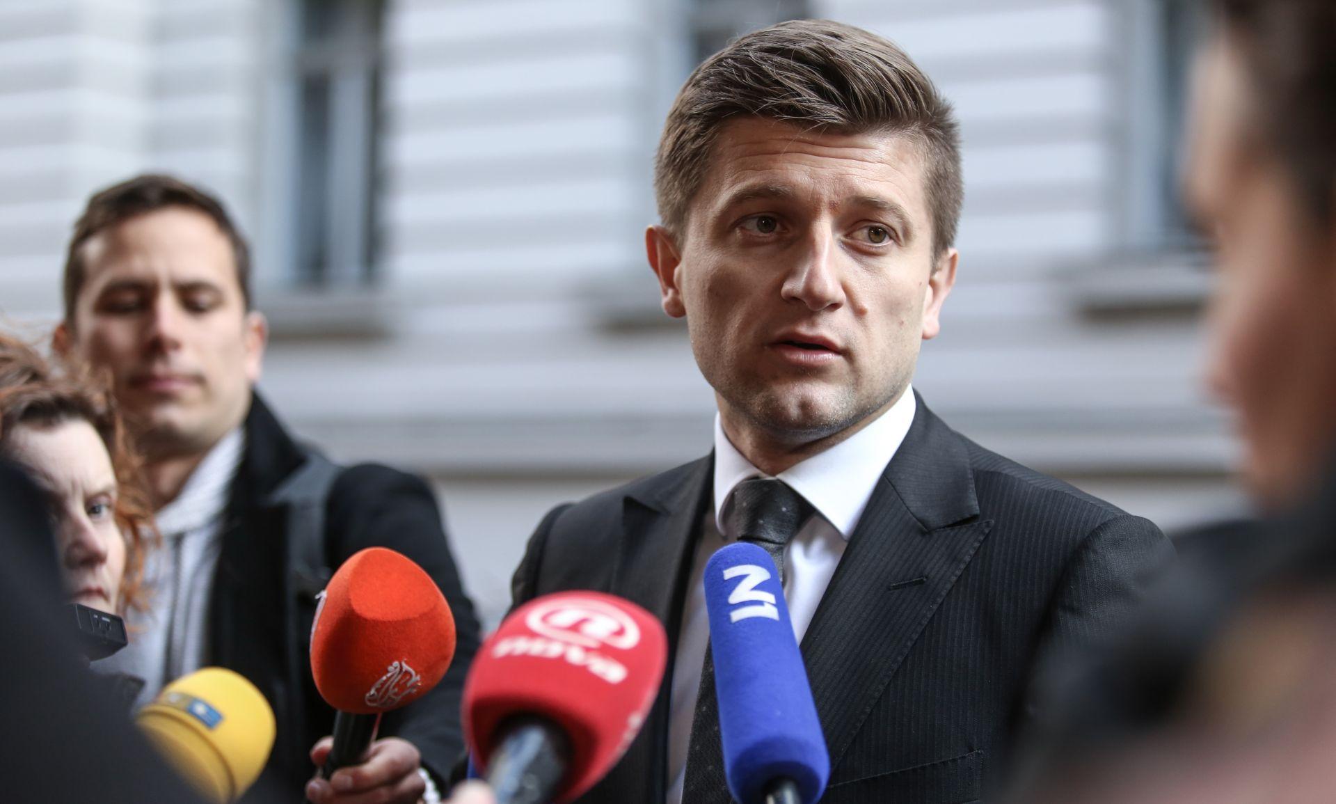Hrvatska se na inozemnom tržištu zadužila za 1,25 mlrd eura po dosad najpovoljnijim uvjetima