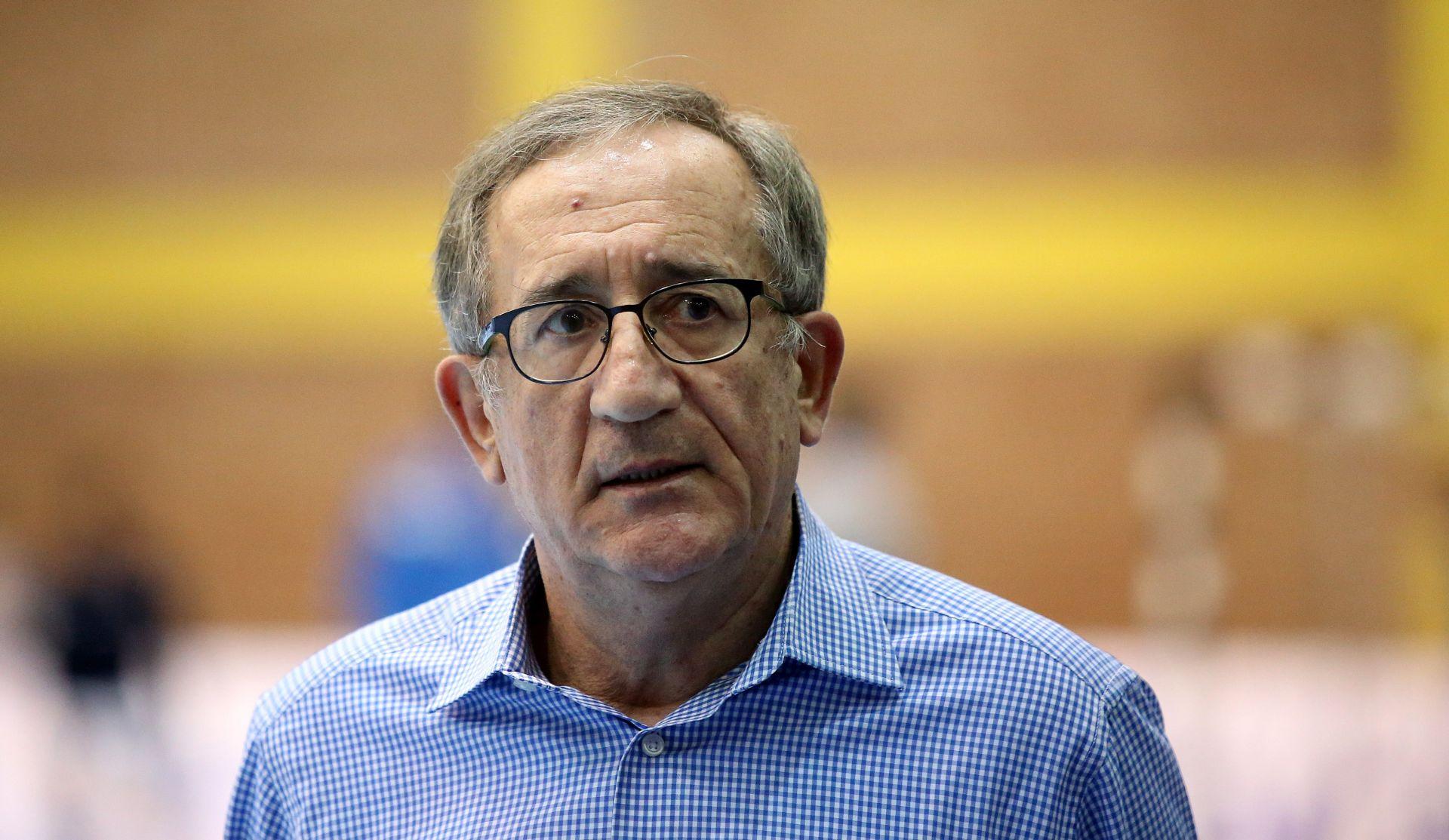 'ODABRAO SAM HRVATSKU' Červar raskinuo ugovor s Makedoncima