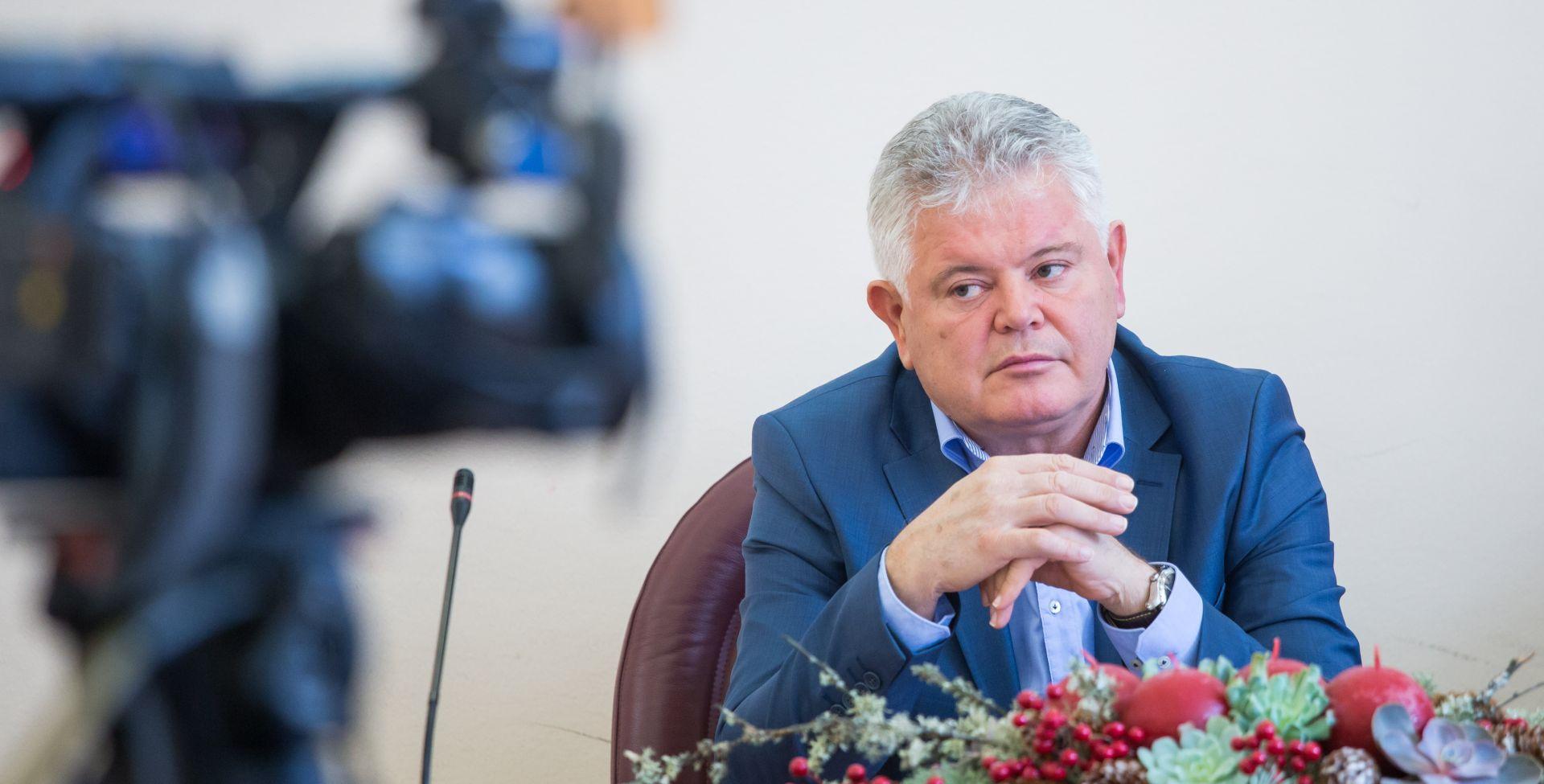 USTAVNI SUD: Lex Vlahušić nije neustavan, iako su pravila stroža