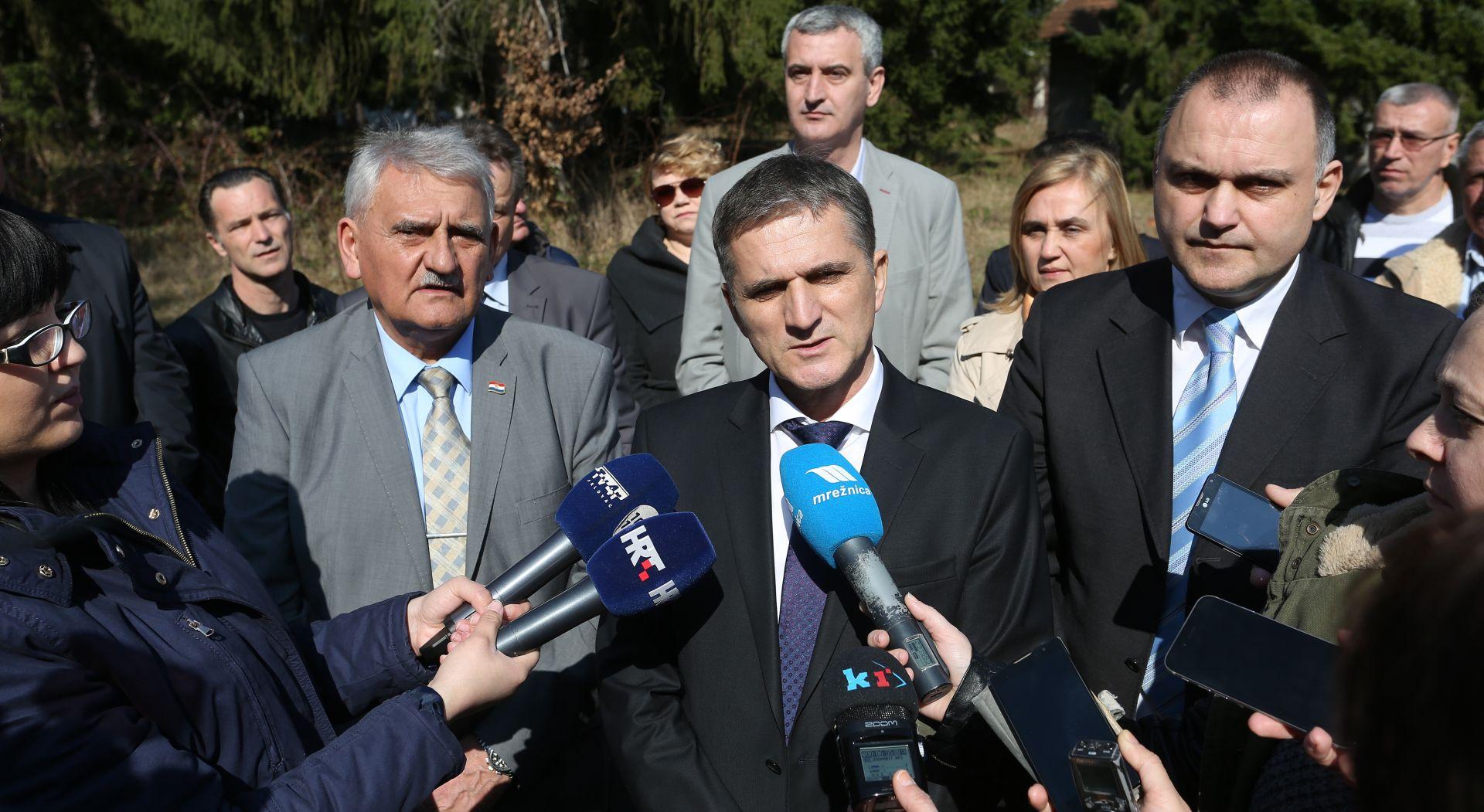 Goran Marić u Karlovcu najavio aktiviranje državne imovine