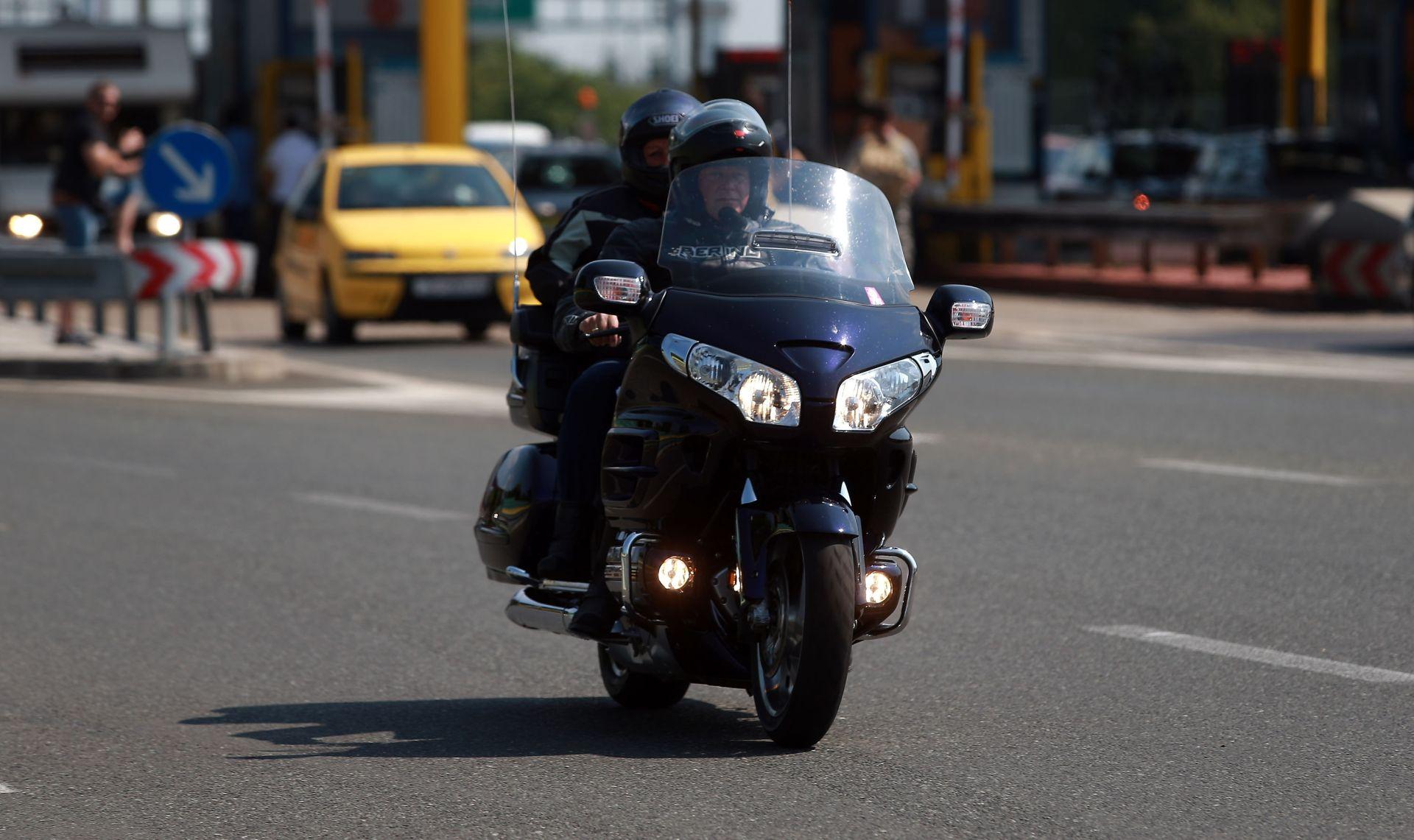 HAK Privremena regulacija prometa na pojedinim cestama