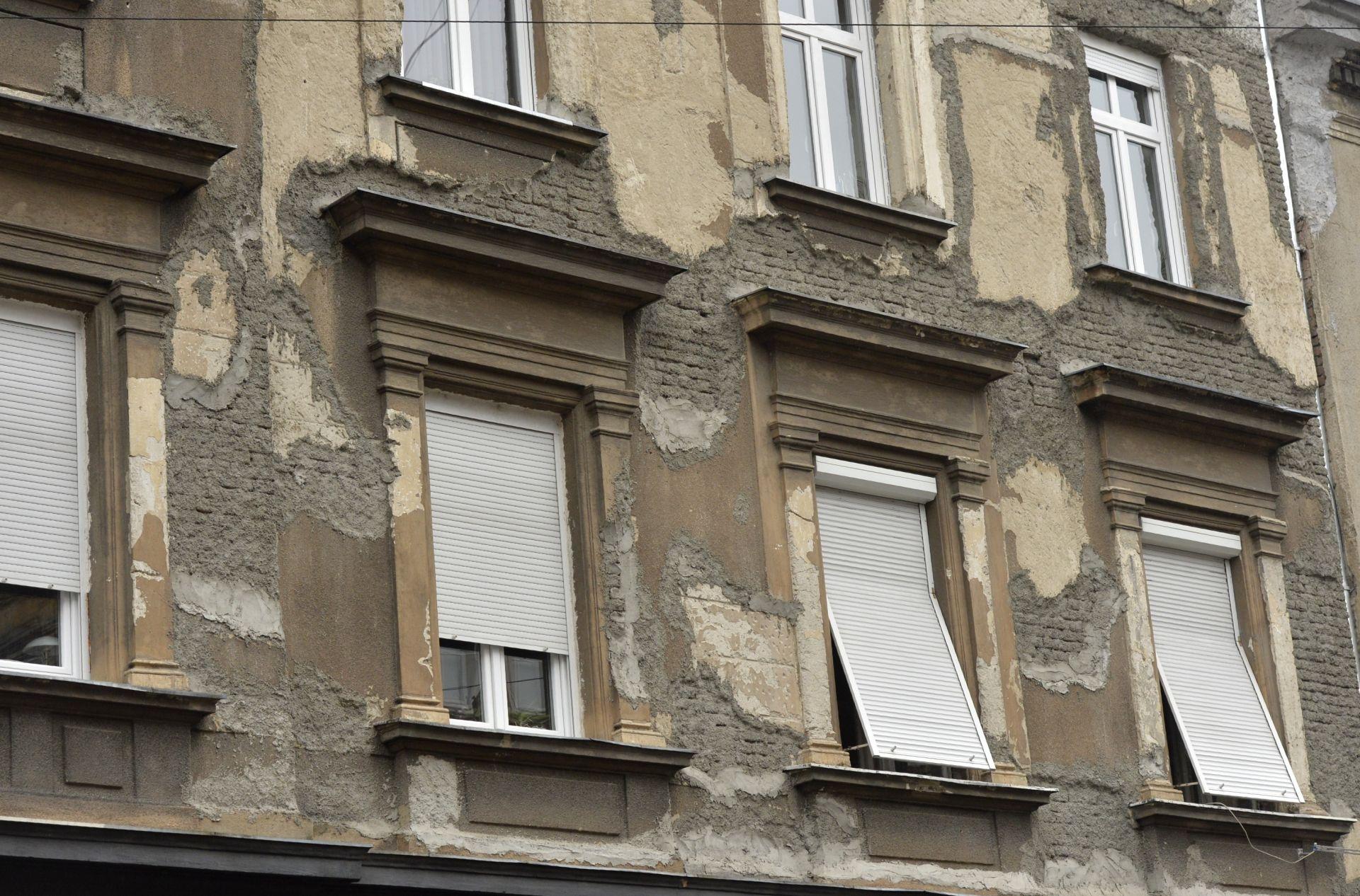 ZAGREB Prihvaćena odluka o sufinanciranju obnove zgrada