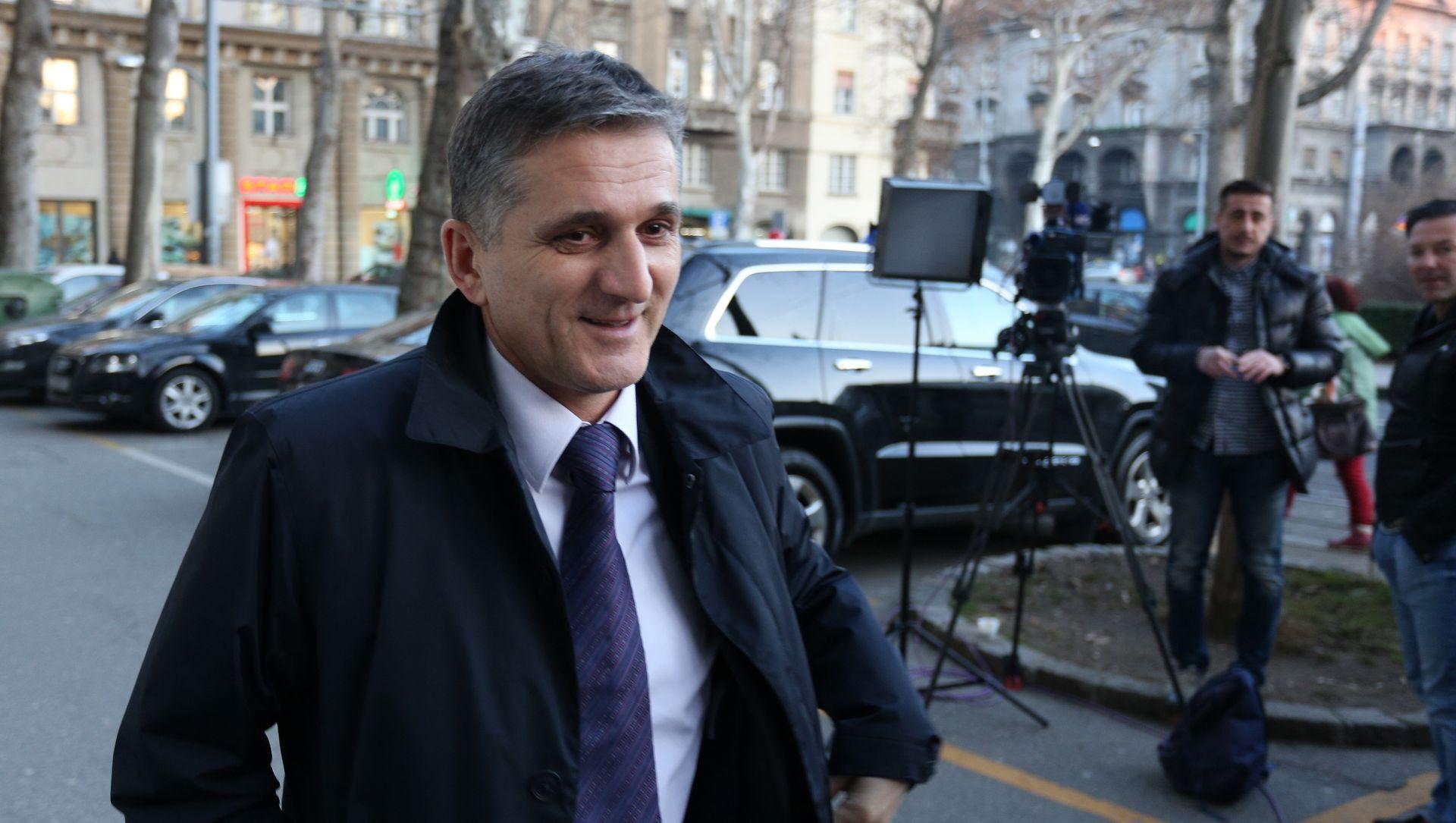 Imenovanje brata ministra Gorana Marića izazvalo različite komentare