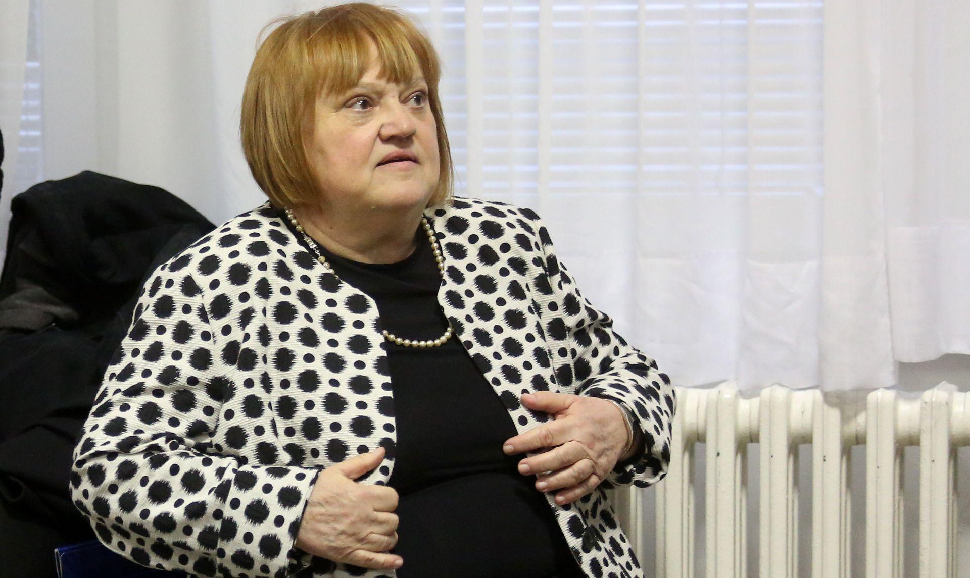 MRAK TARITAŠ Potpisivanje sporazuma s SDP-om idući tjedan