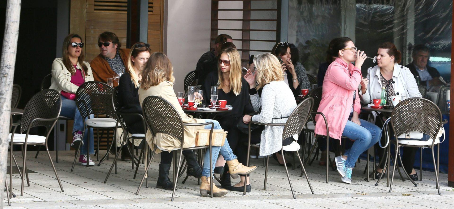 ISTRAŽIVANJE MEDIANETA Hrvatski građani preferiraju izravan način komunikacije, a u slobodno vrijeme se najradije bave sportom