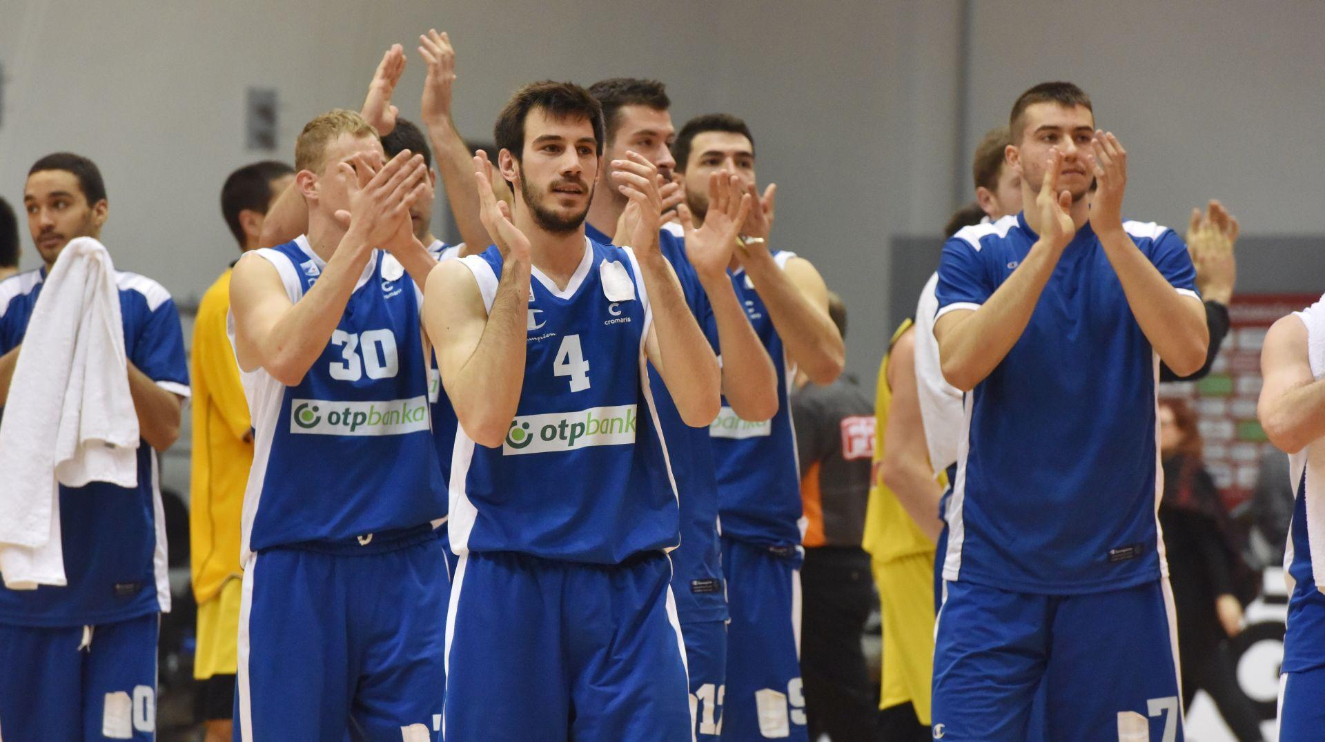 Zadar pobjedom osigurao ostanak u ABA ligi