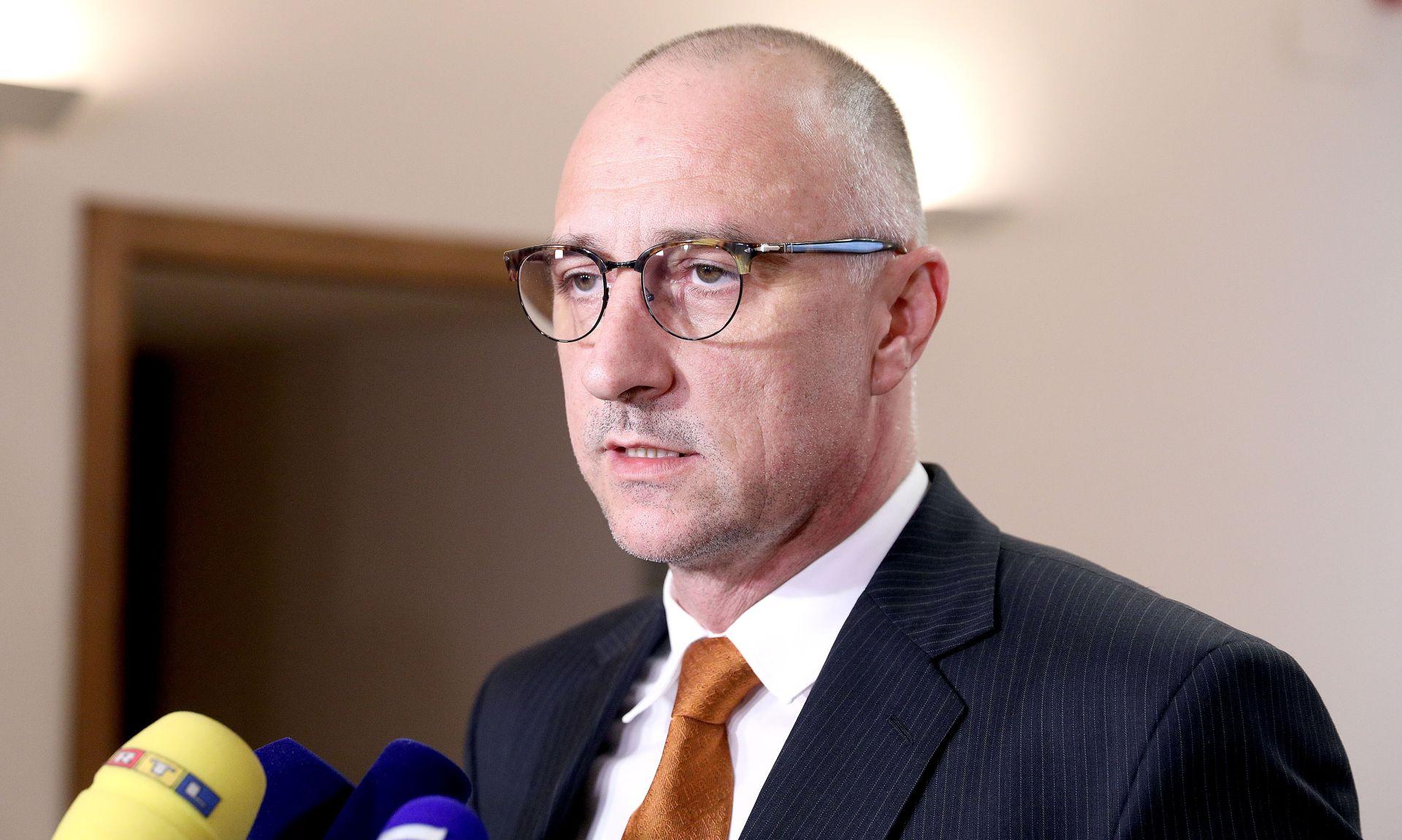 VRDOLJAK Nećemo glasovati za HDZ-ova predsjednika Sabora dok se ne artikulira većina