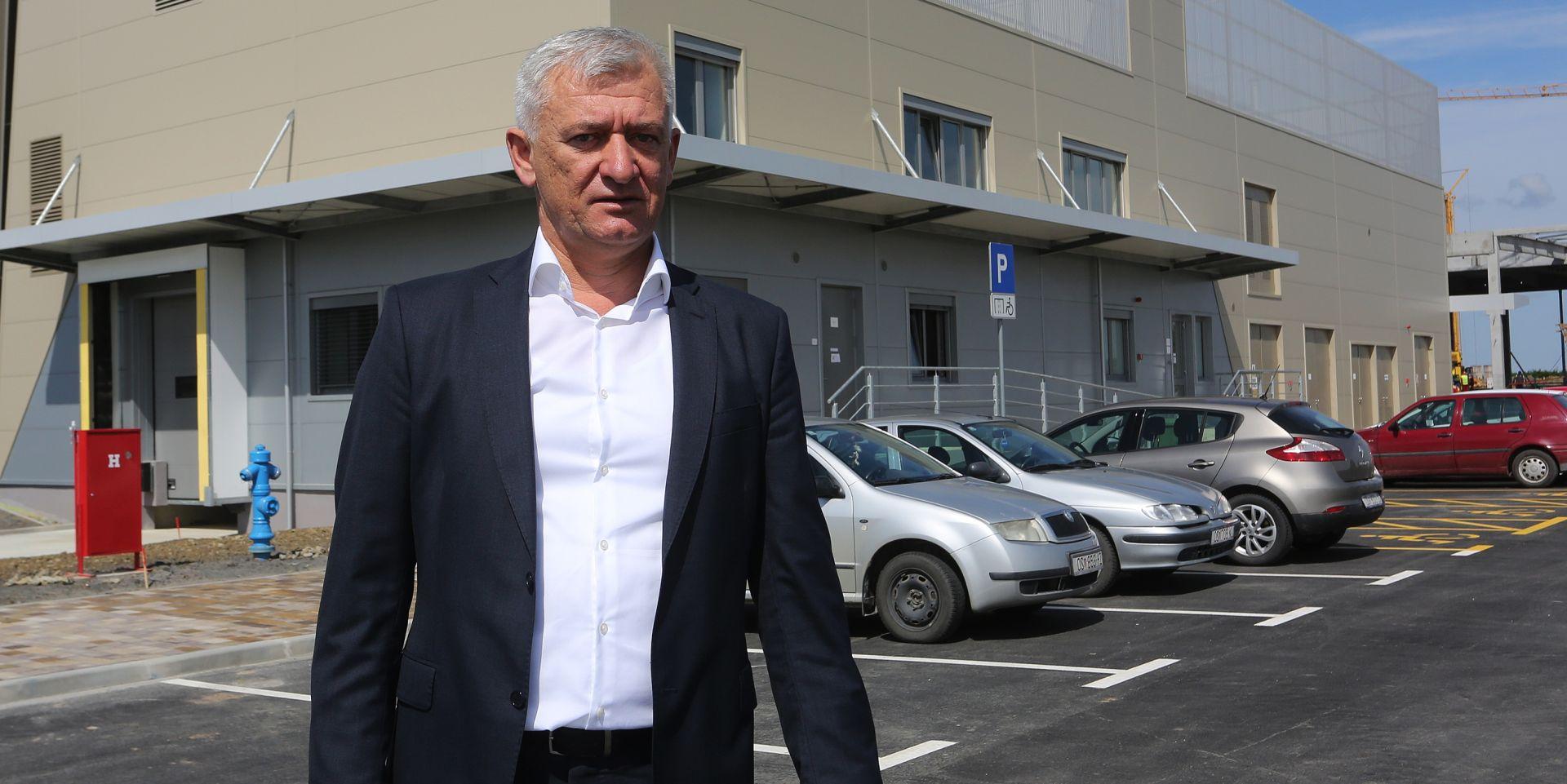 Zbog tužbi predanih u OLAF Hrvatskoj prijeti blokada fondova