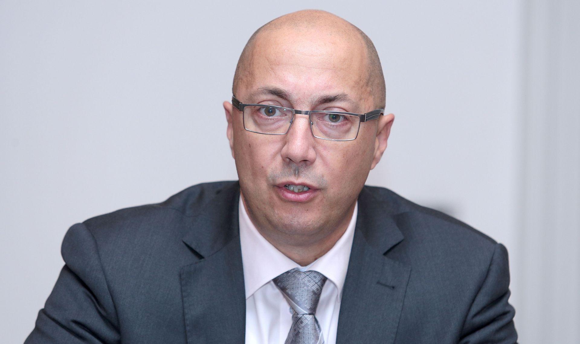 MOST Ministar Kovačić ima podršku Vlade i Mosta