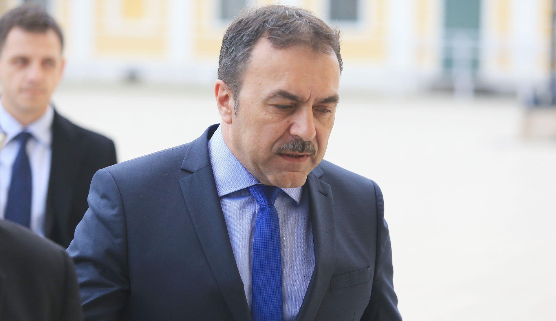Hrvatski laburisti traže ostavku ministra Orepića